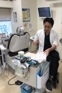 中堅エース(o^^o) Dr.K
