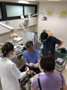 総義歯を検証する