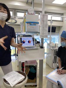 周術期の口腔機能管理